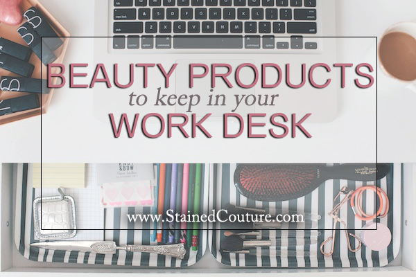 beauty-produsts-for-the-office